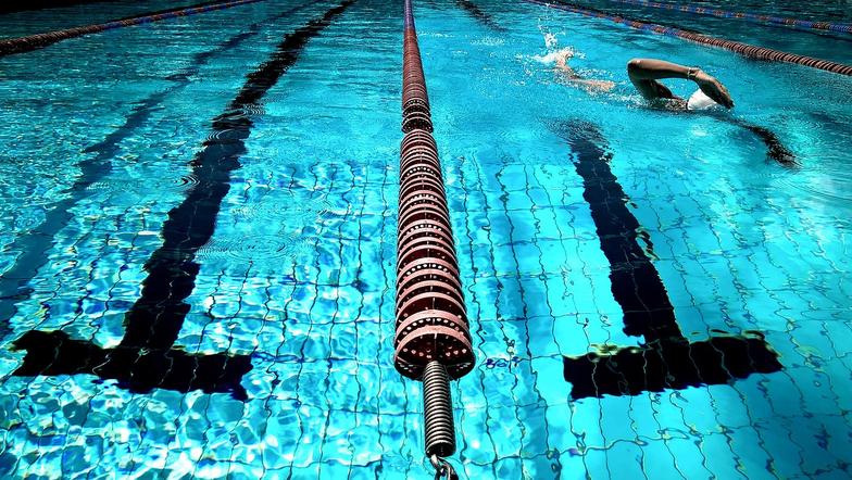 Svømning – 2018/2019